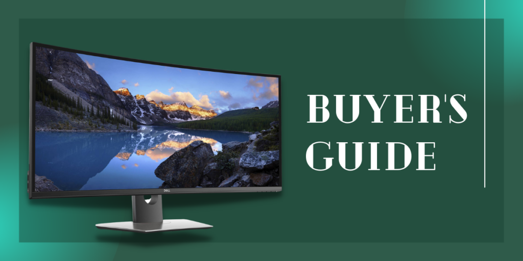 Best Monitor for Vertical Use